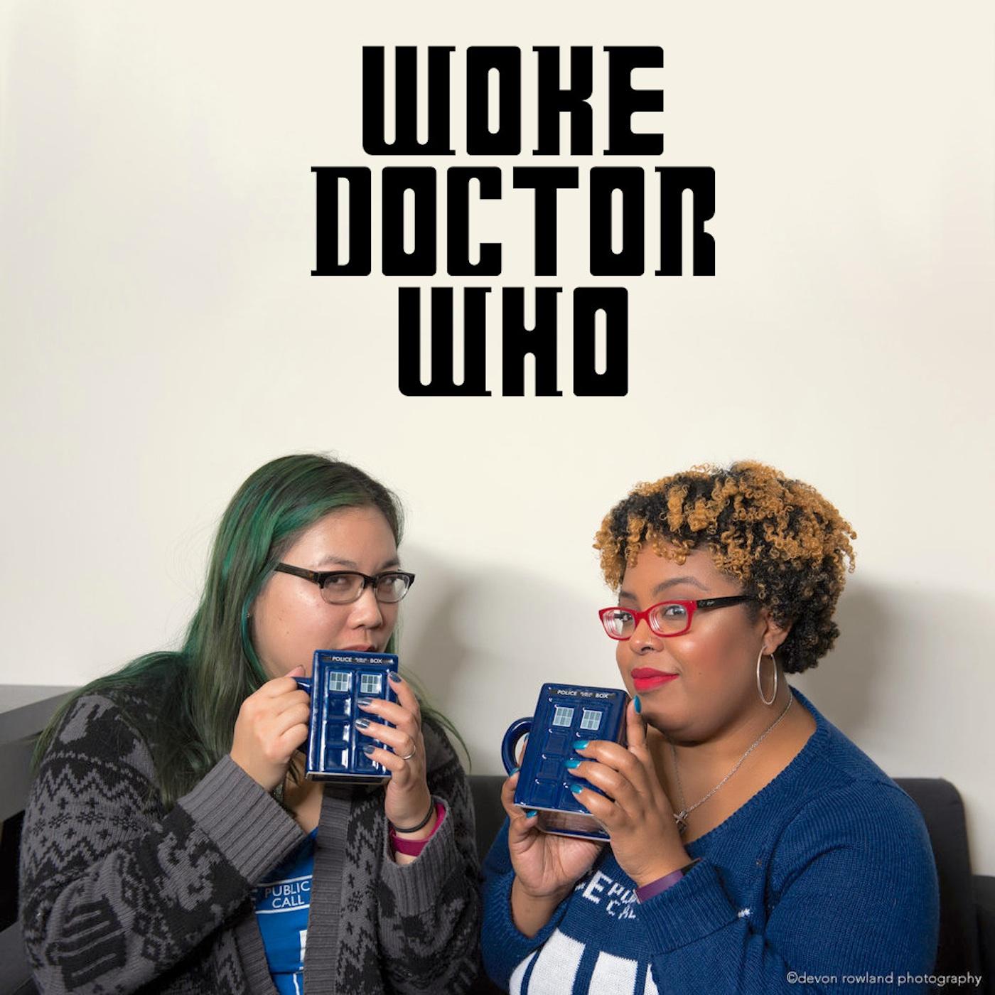 Woke Doctor Who